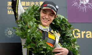 Lando Norris looking forward to learning from Alonso
