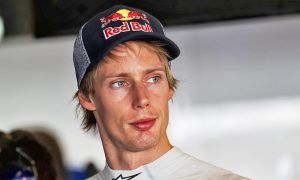 Hartley: Tough start was 'perfect introduction' to F1