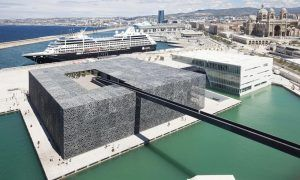 Marseille gets French GP 'F1 Live' event