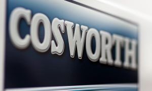 Cosworth open to a potential tie-up with Aston Martin