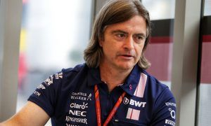 Tech F1i: The job of a sporting director, with Andy Stevenson