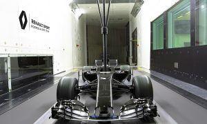 Tech F1i: The birth of a Formula 1 car – the design process