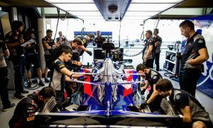 Toro Rosso to pull the covers off STR13 in Barcelona