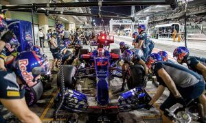 Toro Rosso derides its doubters with hilarious FAQ!