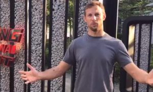 Jenson Button gets his own Youtube channel!