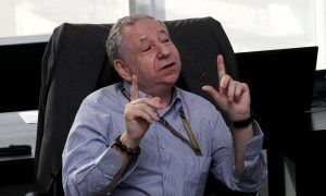 Budget-cap alone not enough to lower cost of F1 - Todt