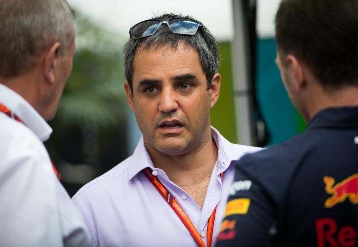 Montoya: 'I'm closer to the Triple Crown than Alonso'