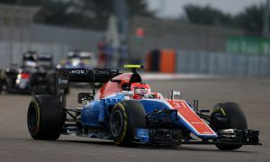 Formula 1 is 'unfinished business for Manor - Lowdon