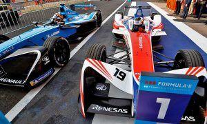 Rosenqvist wins in Marrakesh to take championship lead