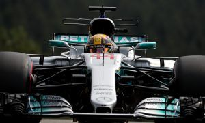 Massive analysis solved 'diva car' issues, says Mercedes' Owen