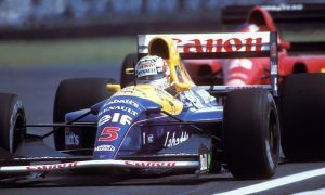 F1 safety standards 'a zillion times better' - Mansell