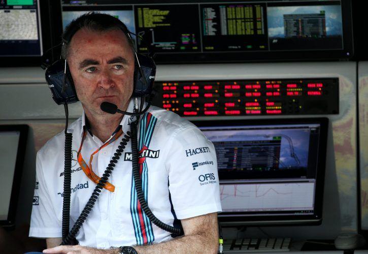 Robert Kubica named Williams reserve driver