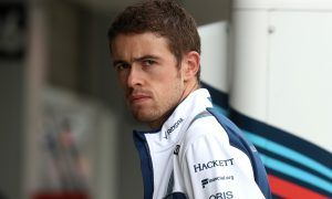 Di Resta sees Williams line-up as 'risky'