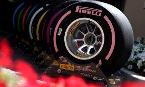 Horner sees new Pirelli range as harbinger of 'better racing'