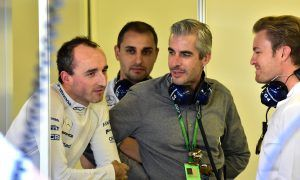 Kubica had plenty of opportunities to prove himself - Chandok