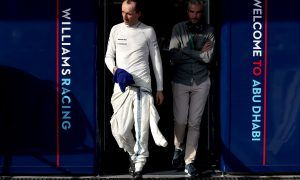 Kubica behind the wheel for two sessions in Barcelona