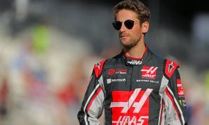 Grosjean ready to race on 'for eight, nine seasons'