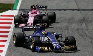 Force India and Sauber drop EU anti-competitive complaints