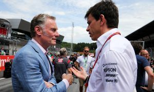 For Toto Wolff, 2018 is judgment year for Liberty