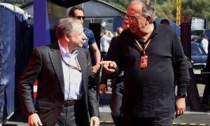 Jean Todt may soon have some bad news for Ferrari