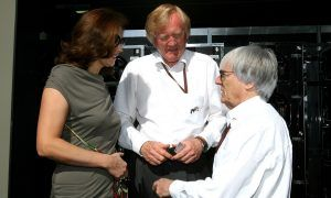 Australian GP mourns the loss of Ron Walker