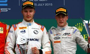 Vandoorne: 'Williams made the right choice with Sirotkin'