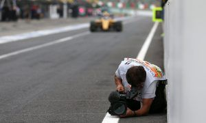 F1 fans brace for all-new TV experience in 2018