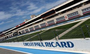 French GP host welcomes potential time shift