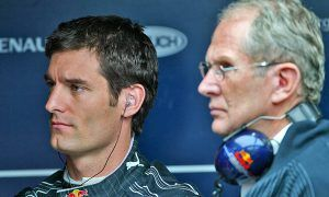 'Red Bull has softened up' says Webber