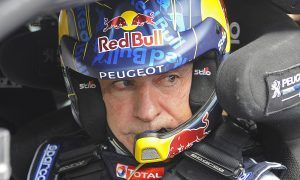 Sainz wins second Dakar - with just a little help from his son!