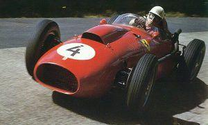 The original 'Red Baron'