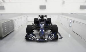 Gallery: Red Bull Racing's RB14 in detail