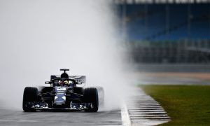 Was it a shake and crash for Red Bull at Silverstone?