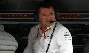 McLaren's Boullier: 'No shortcuts taken with new MCL33'
