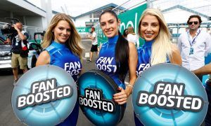 Self-righteous Formula E to bring back grid girls!