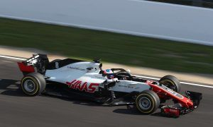 Grosjean sets his target for Barcelona testing