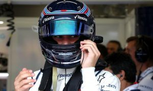 Williams mighty impressed with one 'terrific' Stroll statistic