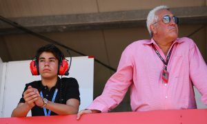 The F1 hero who truly inspired Lance Stroll