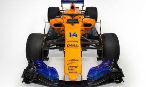 Gallery: McLaren's new MCL33 in detail