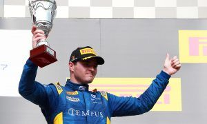 Rowland joins Williams as Official Young Driver