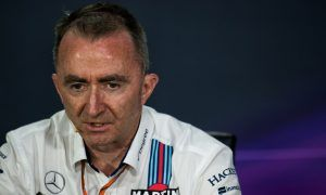 Lowe: Williams 'pushing to the limit' for big step forward