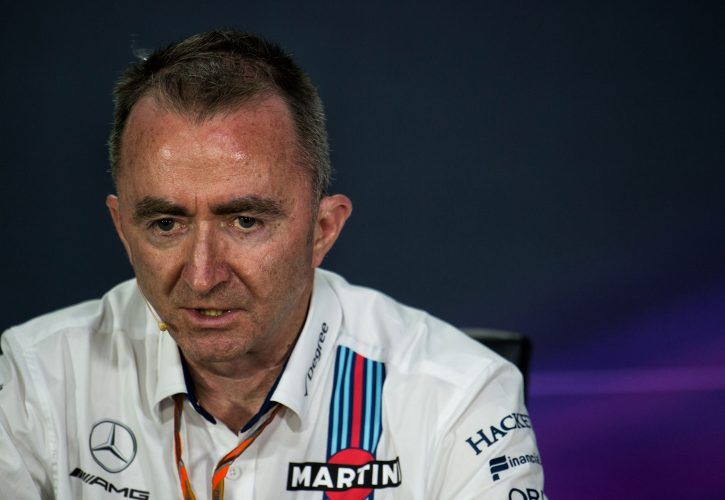 Pay drivers a blessing, insist Williams after Kubica snub