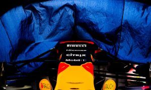 Helmut Marko adamant Red Bull Racing is 'ready'