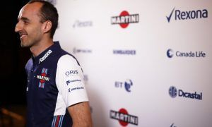Kubica: 'Walking into the paddock won't be a nice moment'
