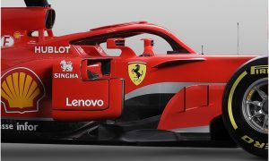 Longer, narrower SFH71 is 'evolution' of 2017 Ferrari - Binotto