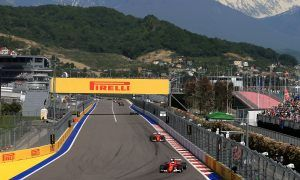 Track changes in store at Sochi to boost overtaking