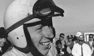 Remembering John Surtees - a true motorsports legend
