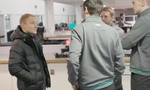 Video: A day in the life of Valtteri Bottas
