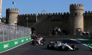 Azerbaijan GP labels current F1 deal as 'unacceptable'