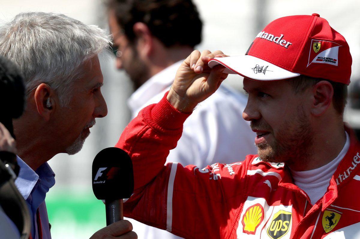 F1 TV OTT service confirmed for 2018